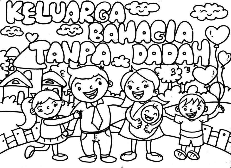Poster Mewarna Abc Hebat Link Download Gambar Mewarna Prasekolah Yang Berguna Dan Boleh Di