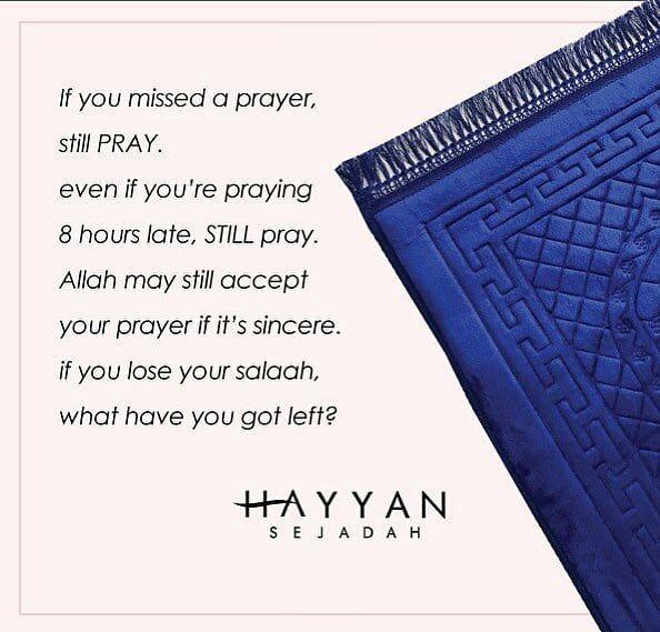 allah you re the source of life d hayyansejadah hadiah