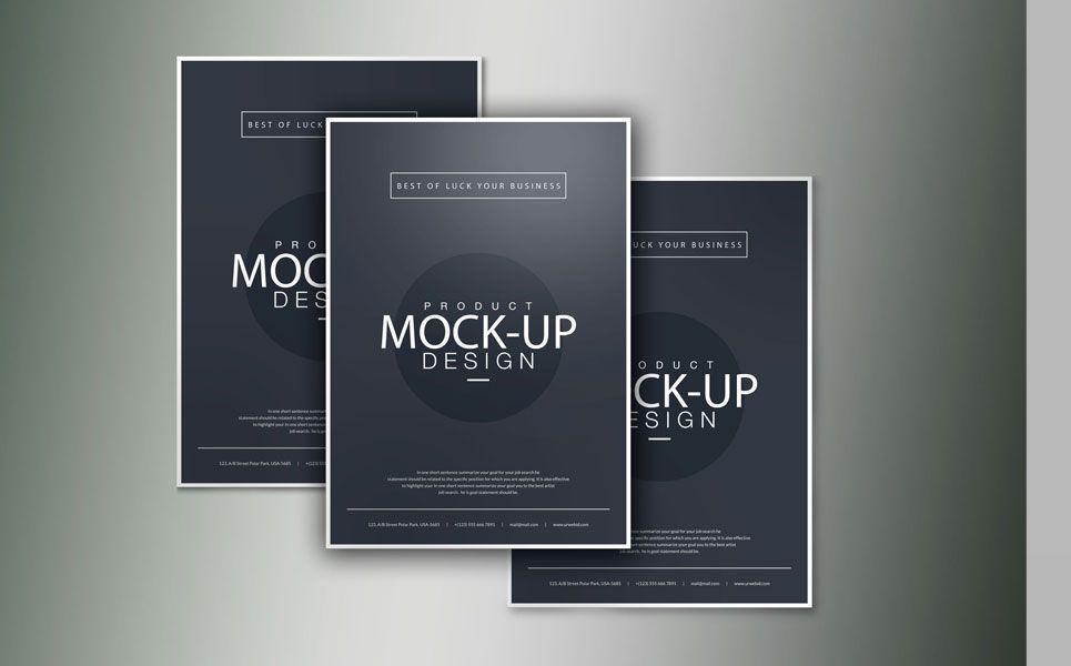 a3 poster mock up product mockup poster mock mockup product productmockup