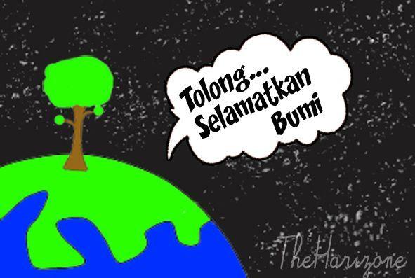 gambar poster pemanasan global baik stop pemanasan global untuk bumi menjadi lebih hijau hastag go