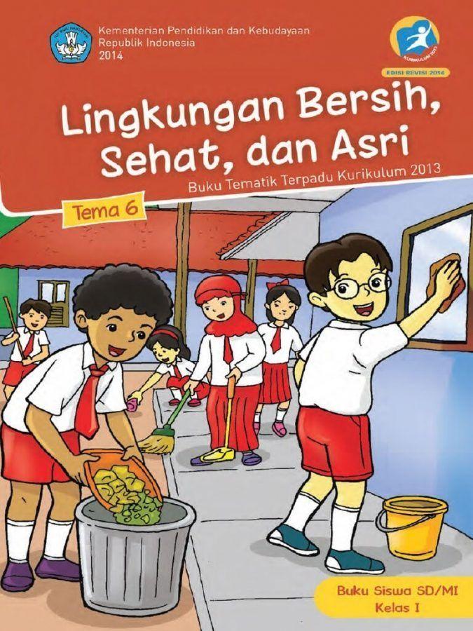 Poster Pendidikan Sekolah Dasar Terhebat Download Pelbagai Contoh Poster Lingkungan Sekolah Bersih Yang