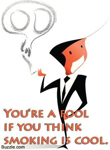 Poster Rokok Terhebat Motivating Anti Smoking Slogans that Ll Inspire You to Quit asap