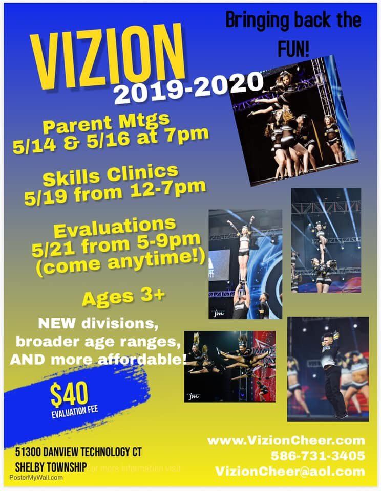 worlds2020 level6 vizionstrong vizionlove michigancheer stunting tumbling cheerleading cheerleadingworlds2020pic twitter com r0vxjjhm1a