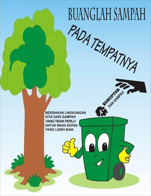 contoh poster kebersihan bernilai muat turun poster lingkungan sekolah yang berguna dan boleh di