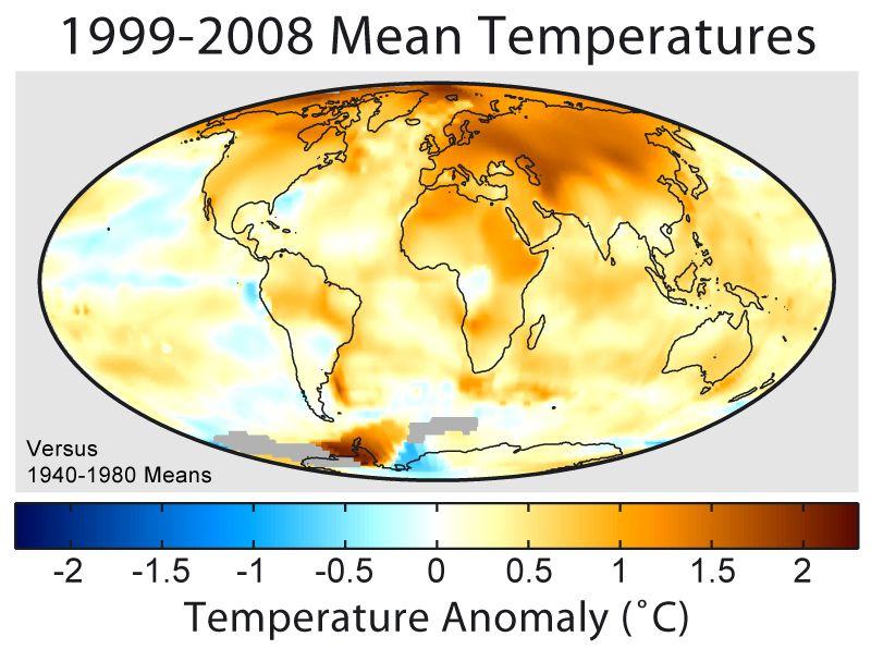 global warming map jpg