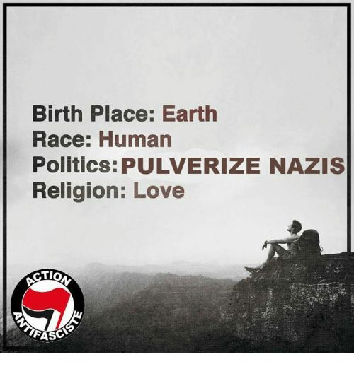 birth place earth race human politics pulverize nazis religion love 25648005 png