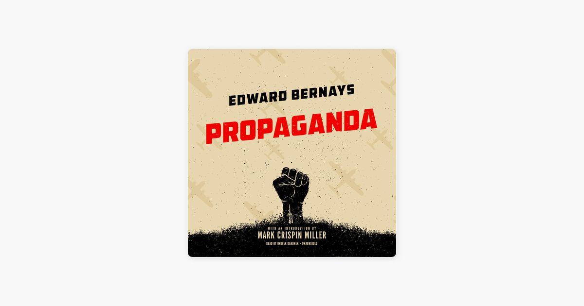 Propaganda Poster Menarik Propaganda On Apple Books