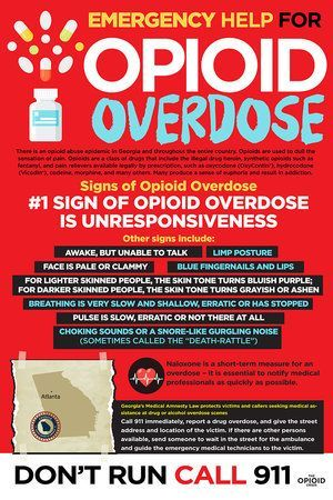 help for opioid overdose