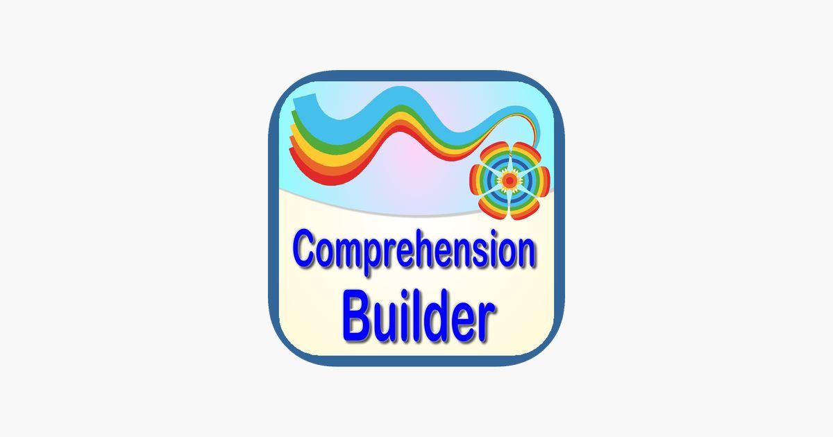 comprehension builder free di app store