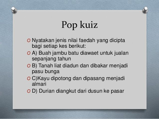 pengawal gudang 23 pop kuiz