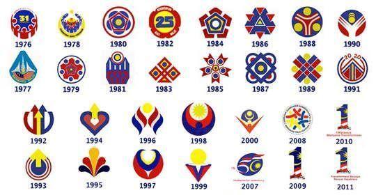 poster hari kemerdekaan hebat logo hari merdeka pakatan ada elemen elemen kristian helen ang