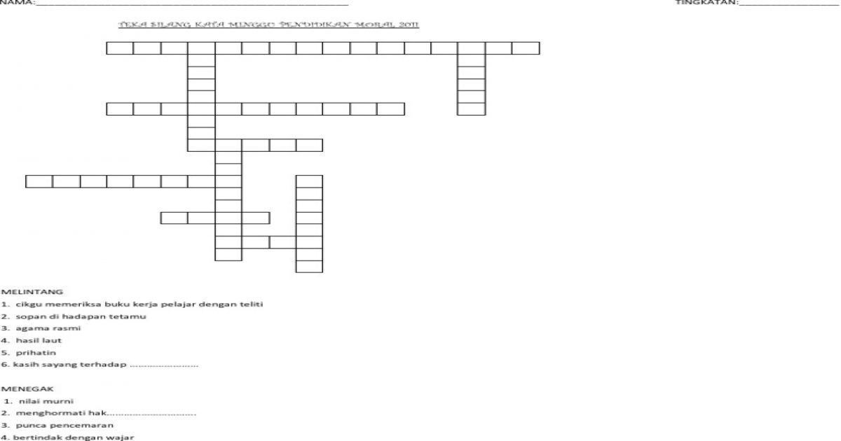 5a827bbfd7274 png gambar teka silangkata ilustrasi pelbagai teka silang kata pendidikan moral tingkatan 2
