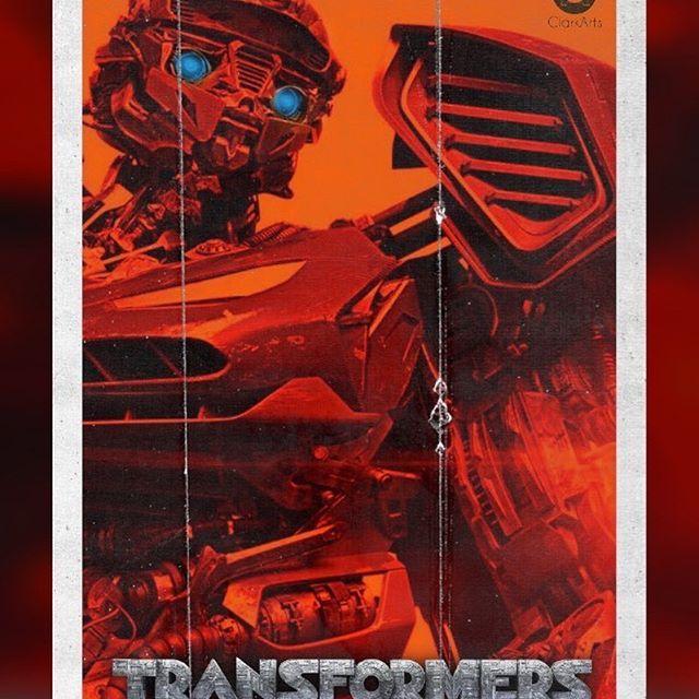 Transformers the Last Knight Poster Hebat Hotrodtransformers Hashtag On Instagram Insta Stalker